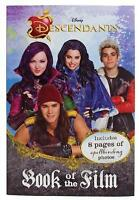 Disney Descendants Book of the Film, Disney Book