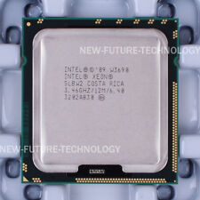 Intel Xeon W3690 SLBW2 3.46 GHz 6-core LGA 1366 (BX80613W3690) CPU Prozessoren