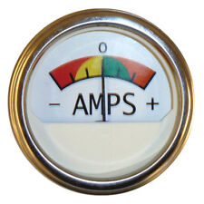 GOODALL 71-520S - Ammeter w/ Color Ind