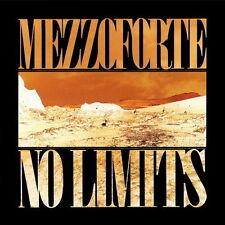 "12"" Mezzoforte No Limits (Icebreaker, Joyride, Evolution) 80`RCA Records"