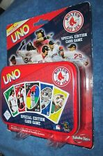 2006 Boston Red Sox Special Edition Uno Card Game>Deluxe Collector's Tin - ORTIZ