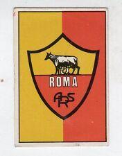 figurina - CALCIATORI EDIS 1976/77 - numero 243 SCUDETTO ROMA