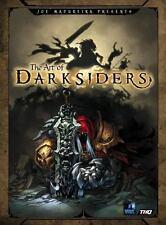 The Art of Darksiders, Vigil Games, Good Book