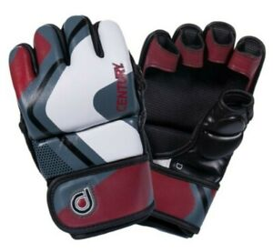 Century Drive Men's Professional Fit Expert Training Gear Fight Gloves - Size L