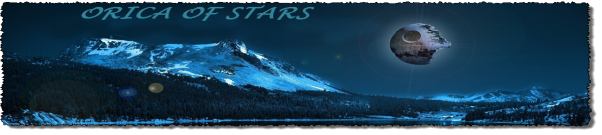 ORICA OF STARS