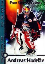 2003-04 Swedish Elitset Zero Heroes #3 Andreas Hadelov