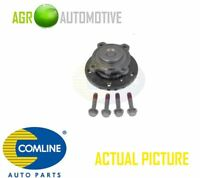 COMLINE FRONT WHEEL BEARING HUB ASSEMBLY OE REPLACEMENT CHA100