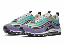 finest selection ada38 9cb68 Nike Air Max 97 Have A Nike Day Black Space Purple White Sizes 8-13