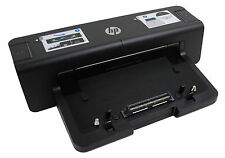 HP Dockingstation HSTNN-I11X Port-Replikator für EliteBook ProBook Laptop-Dock