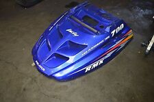#818 2000 Polaris indy rmk 700   hood