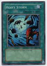 YuGiOh Heavy Storm - MRD-142 - Super Rare - Unlimited Edition Lightly Played