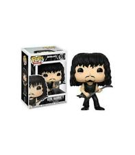 Funko Pop! Musicians: Metallica - Kirk Hammett (59) Figura Bobble Head