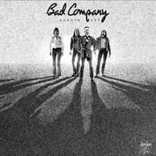Bad Company - Burnin Sky - New Double Vinyl LP - Pre Order - 26th May