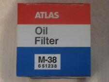 ATLAS M-38 SAME AS  FRAM CH2965A
