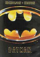 Batman: The Motion Picture Anthology 1989-1997 [DVD] [2005][Region 2]