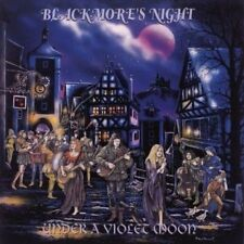 Under a Violet Moon by Blackmore's Night (CD, Jan-2010, Minstrel Hall)