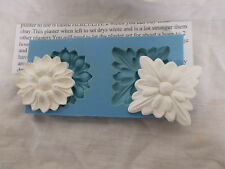SILICONE RUBBER MOLD ROUND FLOWER PETAL SQUARE PETAL DIY FURNITURE CREATE
