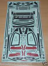 Tamiya 58533 Volkswagen Golf24/TT01E, 9495737/19495737 Decals/Stickers, NIP