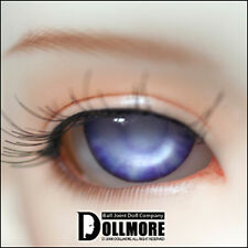 1/4 BJD doll MSD Acrylic eyes 16mm Dollmore Eyes (N02)