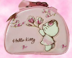 Hello Kitty Lunch Bag or Hand Bag or Tote Bag - Officially Licensed item