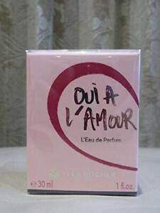 L'Eau de Parfum Oui à l'amour  30 ml yves rocher neuf ZAZA2CATS