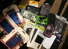 Mixed Lot Of Cell Phone / Tablet Accessories #1 (17 Items)