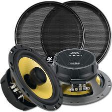 ESX VISION VE 62 - 165mm 2 Wege Koax Lautsprecher Paar 16,5cm Coax Speaker VE62