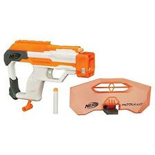 Hasbro Nerf Modulus Strike and Defend Upgrade Kit - B1536