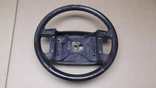★★1990-93 MUSTANG GT 5.0 BLACK LEATHER WRAPPED STEERING WHEEL-COBRA LX 5.0 91★★