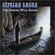 STYGIAN SHORE - The Shore Will Arise CD