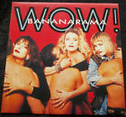 BANANARAMA Wow LP