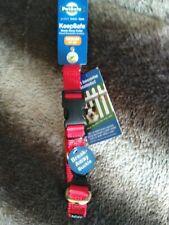 "Petsafe Dog Breakaway Safety Collar. Red. Medium (14""-20"")"