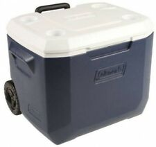 price of Coleman 60 Quart Wheeled Cooler Travelbon.us