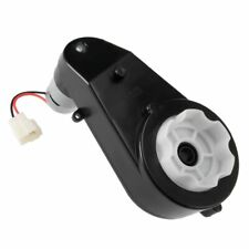 UXCELL DC12V 550 Children Electric Drive Gearbox Motor High Speed Drive Engine