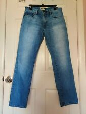 Gap Men's Denim Jeans Size 30x32 Straight