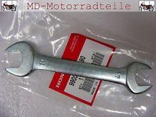 Honda CB 750 Four K0 K1 K2 Schlüssel für Bordwerkzeug 17 x 19 Spanner   F - 42