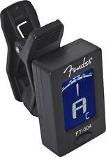 FENDER FT-004 Clip-On Chromatisches Stimmgerät