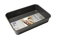 Prochef Large Deep Roasting Non Stick Tin Premium Quality Teflon Innovations