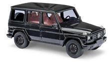 BUSCH Modell 1:87/H0 Geländewagen Mercedes-Benz G-Klasse