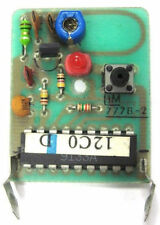 replacement circuit board - keyless remote control fob keyfob H5LAL777A Viper