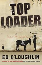 (Very Good)-Toploader (Paperback)-O'Loughlin, Ed-0857382918