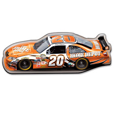 Joey Logano 2009 Wincraft #20 Home Depot Acrylic Magnet
