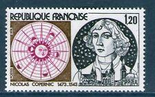 TIMBRE 1818 NEUF XX LUXE - 500 ANS DE NICOLAS COPERNIC