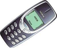 NOKIA 3310 - MINT CONDITION - Unlocked Mobile Phone - UK Warranty