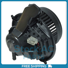 A/C Heater Blower Motor for Volvo S60, S80, V70, XC70, XC90 QB