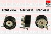 FAI Timing Cam Belt Tensioner Pulley T1107  - BRAND NEW - 5 YEAR WARRANTY