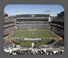 Oakland Raiders Oakland Alameda County Coliseum Mouse Pad Item#792