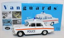 Vanguards 1/43 Scale Diecast VA44001 - Austin A60 Cambridge - Sussex Police