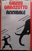 ANNIBALE di Gianni Granzotto 1980 Mondadori editore Le scie I edizione prima
