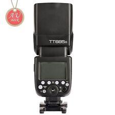 AU Godox TT685S 2.4G HSS 1/8000s TTL GN60 Camera Flash Speedlite for Sony Camera